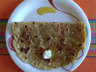 Kelyachi Dashami (केळ्याची दशमी)